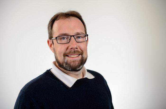 Arne Bredesen - pastor